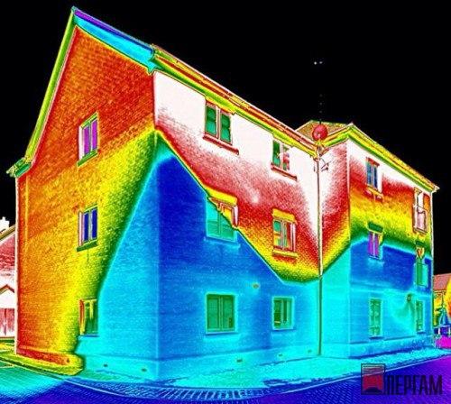 Проверяем энергоэффективность здания